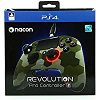 PS4 REVOLUTION PRO CONTROLLER 2 CAMO GREEN (PS4)