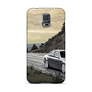 High Quality CaterolineWramight Bmw E39 Skin Cases Covers Specially Designed For Galaxy - S5