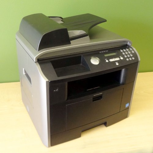 Dell 1815DN Duplex Network Printer/Fax/Scan 25ppm 224-2855 Refurb 6mo. Warranty ()