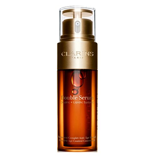 Clarins Double Serum  Complete Age Control Concentrate 14967