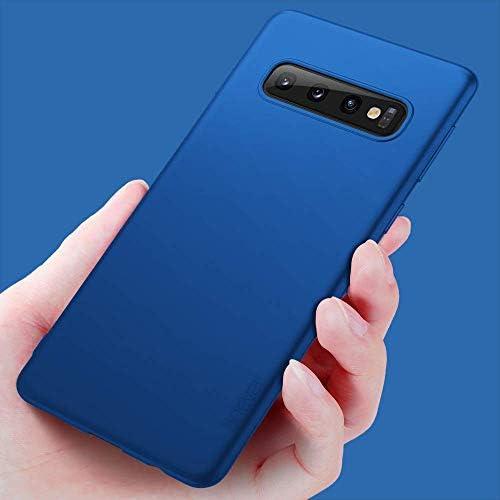 Samsung Galaxy S10 Case,X-Level Slim Fit