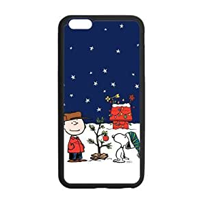 [Accessory] iPhone may 6 Plus above Case, [christmas] iPhone 6 happening Plus (5.5) Case Custom Durable Case Cover for iPhone6 TPU case(Laser to Technology)
