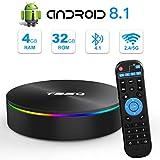 YAGALA Android TV Box Image