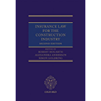 Insurance Law for the Construction Industry