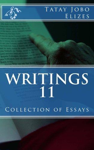 Writings 11