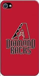 Arizona Diamondbacks iPhone 5 Case v13102mss