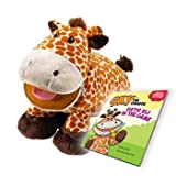 Stuffies - Sky the Giraffe