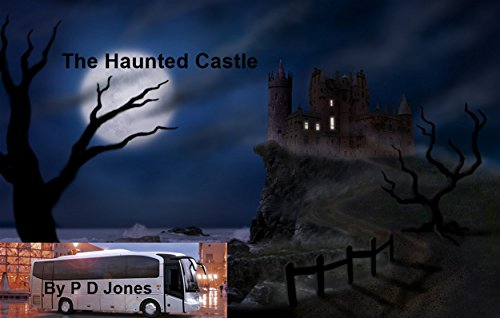 The Haunted Castle -