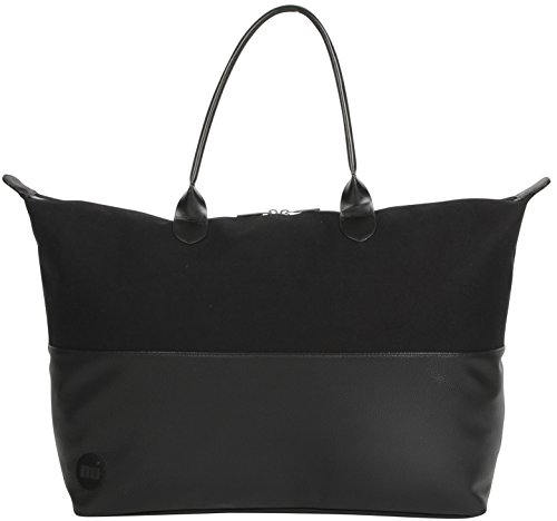 Mi-Pac Lightweight Weekender Bag | Ladies Womens | Hand Luggage Cabin Bag |...