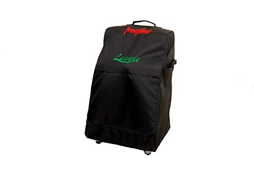Luggie Soft Storage Case