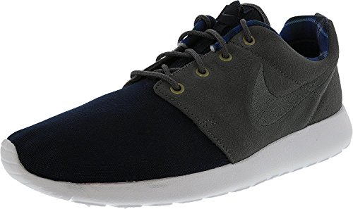 Nike Herren 525234-402 Turnschuhe Blau