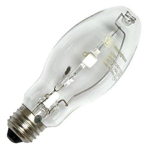 (Westinghouse 3701600, 50 Watt E26 Medium Base, M110/E ANSI ED17 Metal Halide HID Light Bulb)
