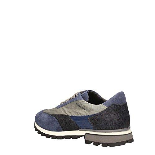 ALBERTO GUARDIANI SU75461E Sneakers Homme Bleu 44