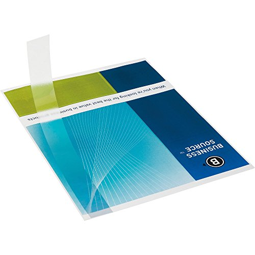 Reinforcing Strips (Business Source Reinforcing Strips - Box of 200)