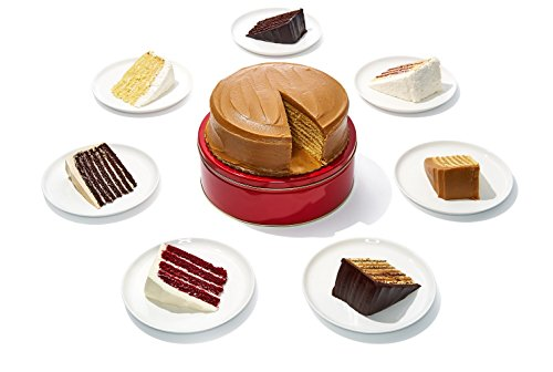 Caroline's Cakes 7-Layer Caramel by Caroline's Cakes (Image #3)