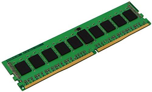 - Kingston ValueRAM 8GB 2400MHz DDR4 ECC Reg CL17 DIMM 1Rx8 Micron A Desktop Memory (KVR24R17S8/8MA)