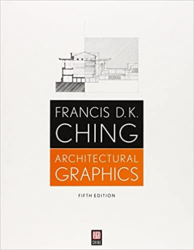 Architectural Graphics 5th Edition