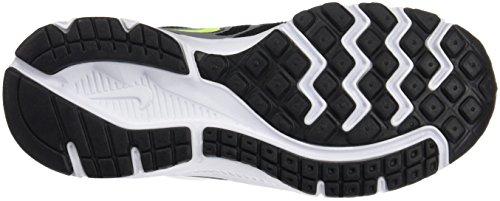 Nike 684979 012, Zapatillas de Running para Niños Negro (Negro (black/volt-cool grey-rio teal))