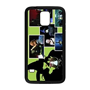 Wicked The Musical Pattern Productive Back Phone Case For Samsung Galaxy S5 -Style-3