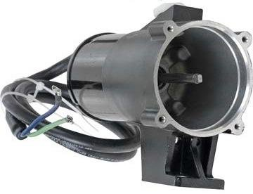 NEW 12 VOLTS TILT TRIM MOTOR FITS TILT MOTOR AND RESEVOIR USED ON FORCE OUTBOARDS 85-150HP 2-WIRE CONNECTION 1986-1991 6212 820545 F694541-1 F694541-2 by Rareelectrical