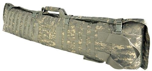 VISM by NcStar Gun Case Rifle Case/Shooting Mat/Digital Camo Acu (CVSM2913T) by NcSTAR
