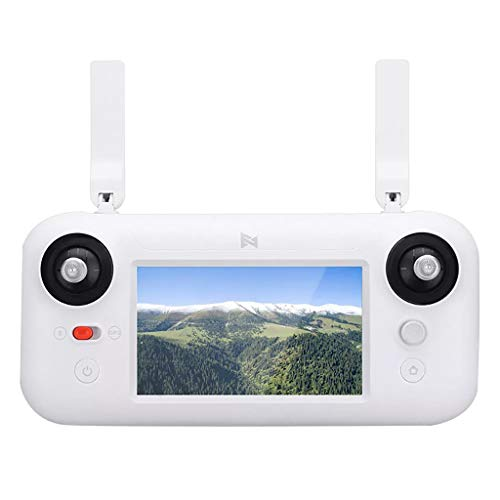 Toysgamer 2019 Remote Control Quadcopter Spare Parts Remote Controller Transmitter for FIMI A3 (White)