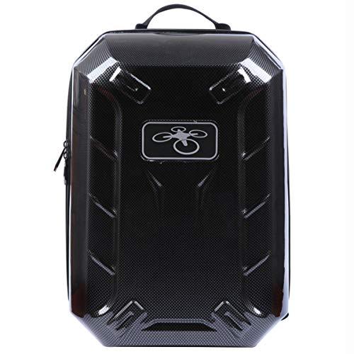Waterproof Double Shoulder Bag Durable Hard Carry Shoulder Backpack Box Case for DJI for Phantom 3 Pro Advanced