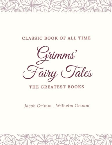 Read Online Grimms' Fairy Tales ebook
