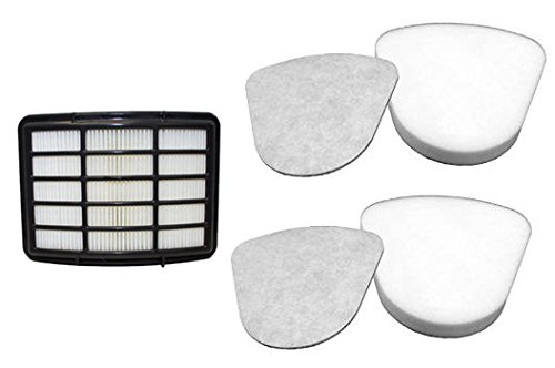 shark replacement filters nv450 - 5