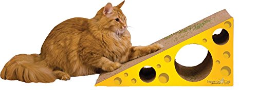 Imperial Cat Cheese Scratch 'n Shape, Large