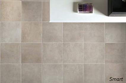 Piastrelle in gres porcellanato pavimento moderno sfumato panaria