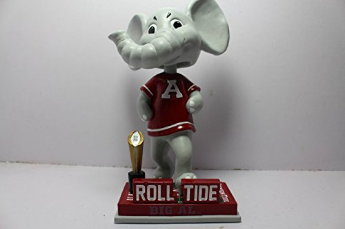 - Alabama Crimson Tide 2015 National Championship