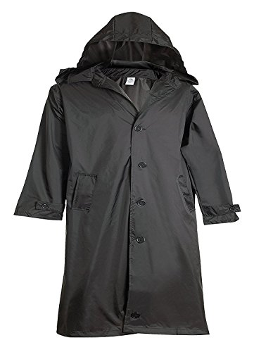 Fit Rite Nylon Raincoat Zip Travel product image