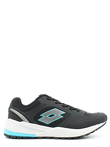 Lotto Sport Zapatillas Jill Amf W Negro / Azul Oscuro size is not in selection ES