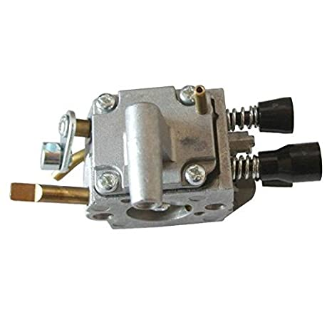 Générique carburador Carb Para Stihl FS 120 R FS200 FS250 300 350 Trimmer New 4134 120 0653