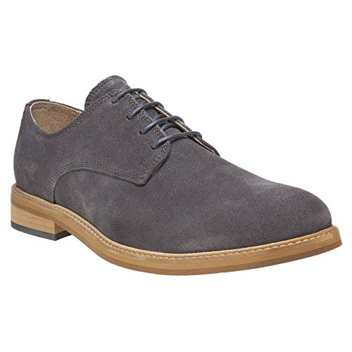Sole Alie Herren Schuhe Grau Grau