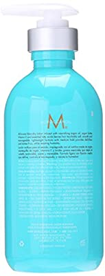 MOROCCANOIL Smoothing Lotion Fragrance Originale, 10.19 Fl. Oz.