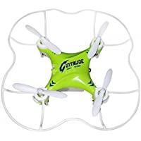 GPTOYS F8 RC Nano Quadcopter 2.4GHz & 6 Axis Gyro Quadcopter Drone Rc Explorers Helicopter Quad Copter Advance 360 Flip