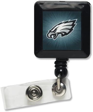 Wincraft Philadelphia Eagles Badge Holder