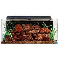 SeaClear 40 gal Acrylic Aquarium Combo Set