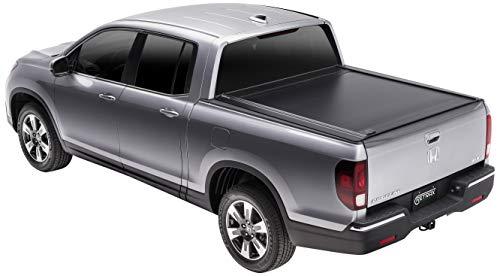 RetraxONE MX Retractable Truck Bed Tonneau Cover | 60501 | fits Ridgeline (06-15)