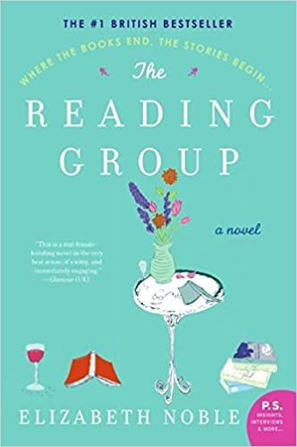 The Reading Group: A Novel: Noble, Elizabeth: 9780060760441 ...