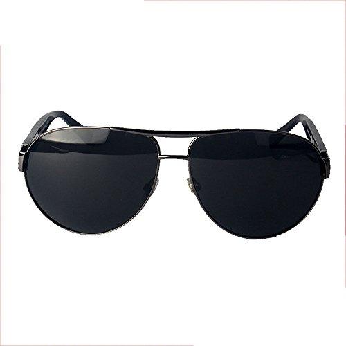 Reflexivas L Para Color Gafas Espejo De Polarizadas Sol Deportes La Conducción Aire Hombres Al Piloto Película Volar Rana Los UqzU1gxw