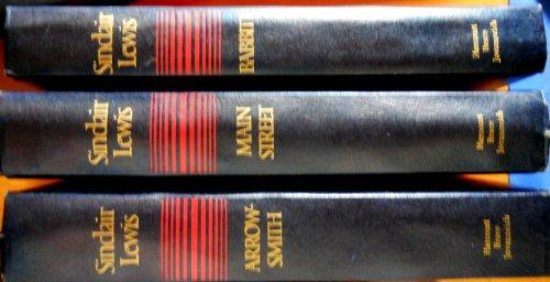 essays main street sinclar lewis Essays and criticism on sinclair lewis' main street - critical essays.