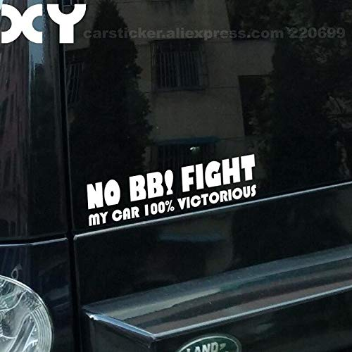 Hitada - NO BB ! Jdm Decal Truck Bumper Window Car Sticker Truck Vinyl Decal 9