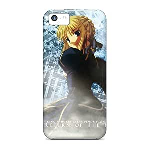 diy phone caseFor Iphone Cases, High Quality Anime Saber Fate Series For ipod touch 4 Covers Casesdiy phone case