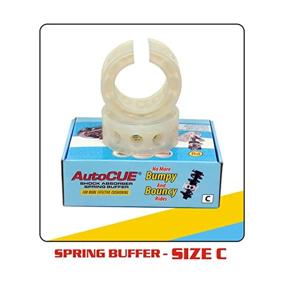 Auto Cue Coil Spring Buffer Size C Set Of 2