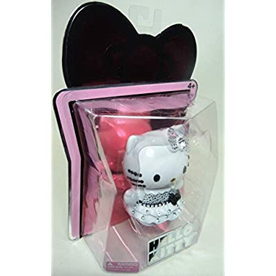Hello Kitty Crystal Kitty Doll - Limited Edition: Toys & Games