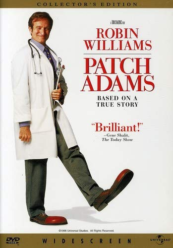 Patch Adams - Collector's - Adamas Collection