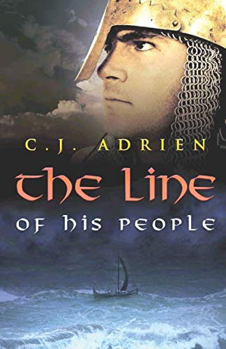 The Line of His People (Kindred of the Sea) ()